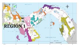 Geografía Región 1