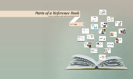 Parts of a Reference Book