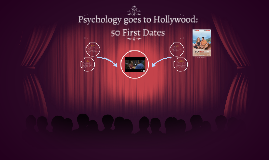 Psychology goes to Hollywood: