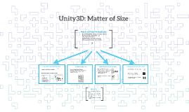 Copy of Unity3D: Matter of Size