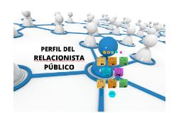 Copy of PERFIL DEL RELACIONISTA PUBLICO