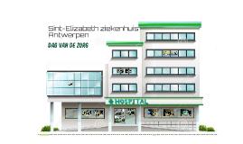 Sint-Elizabeth ziekenhuis Antwerpen