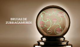 BRUJAS DE ZURRAGAMURDI