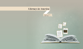 Copy of Literacy in America