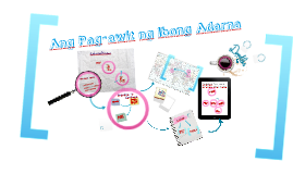 Copy of Copy of Ang Pag-awit ng Ibong Adarna