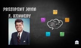 President John
