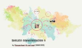English Communication II