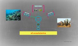 Copy of el ecosistema
