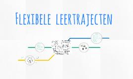 Flexibele leertrajecten