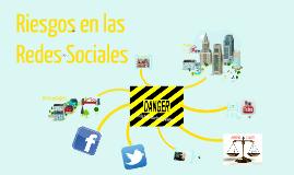Riesgos en las Redes Sociales Jornada Pedagógica 2016