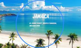 JAMAICA (makayla)