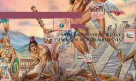ANTECEDENTES HISTORICOS Y CONCEPTOS DE MERCADOTECNIA