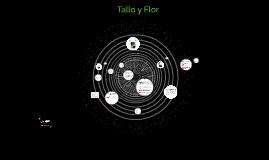 Tallo y Flor
