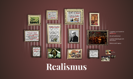 Copy of Realismus