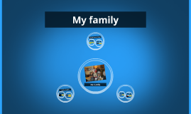Copy of My family