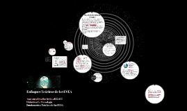 Enfoques Teóricos de los EVEA
