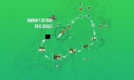 Copy of DARWIN Y SU VIAJE EN EL BEAGLE