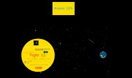 Kepler 22 System