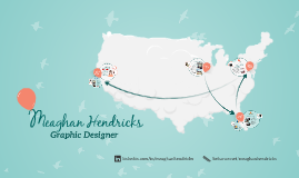 Meaghan Hendricks Graphic Designer