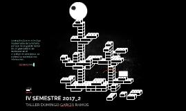 IV SEMESTRE 2017_2