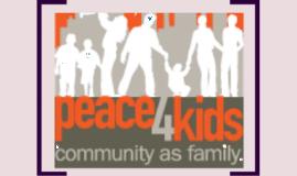 Peace4Kids