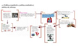 Copy of Politica cuantitativa, politica cualitativa y politica de re