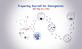 Personal Preparedness - schools