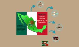 MEXICO Tec.de Necogiacion
