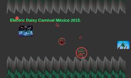 EDC MEXICO. 2015