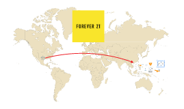 Copy of Forever 21 - Marketing