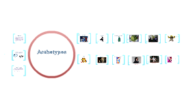 Copy of Archetypes