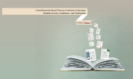 Copy of Using Research Based Fluency Programs to Increase Reading Le
