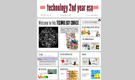 technology 2nd year eso