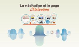 La méditation et le yoga