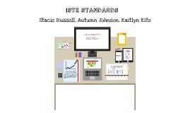 Copy of ISTE Standards