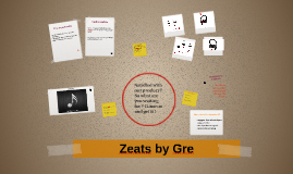 Copy of Zeats by Gre