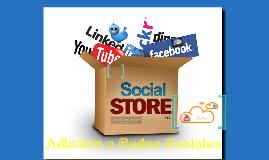 Copy of Redes Sociales Adicción