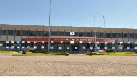 Colégio Militar de Santa Maria