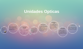 Unidades Opticas