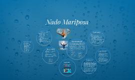 Nado Mariposa