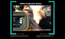 4-H Video Resources