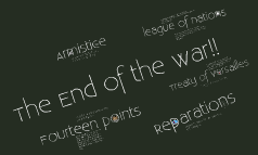 The End of The War!