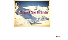 Ski Franta - 2014