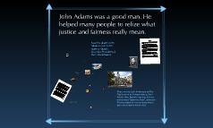 john adams (Period 2)