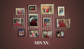MIS XV.