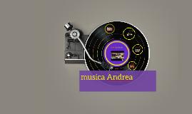 musica Andrea