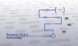 Proyectos Tics II