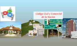 Proyecto Codigo Civil y Comercial de la Nacion