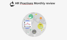 HR Practises Monthly review