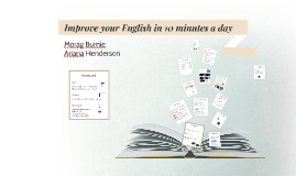 EAP Jul 2016 Intensive - Improve your English in 10 minutes a day